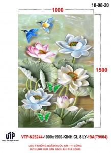 Gạch tranh trang trí T9004
