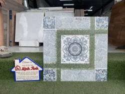 Gạch lót sân vườn 60x60 THL - 6353