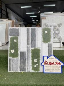 Gạch sân vườn 60x60 THL - 6330 - SV *Mẫu mới*